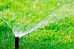 Plano Irrigation Installation